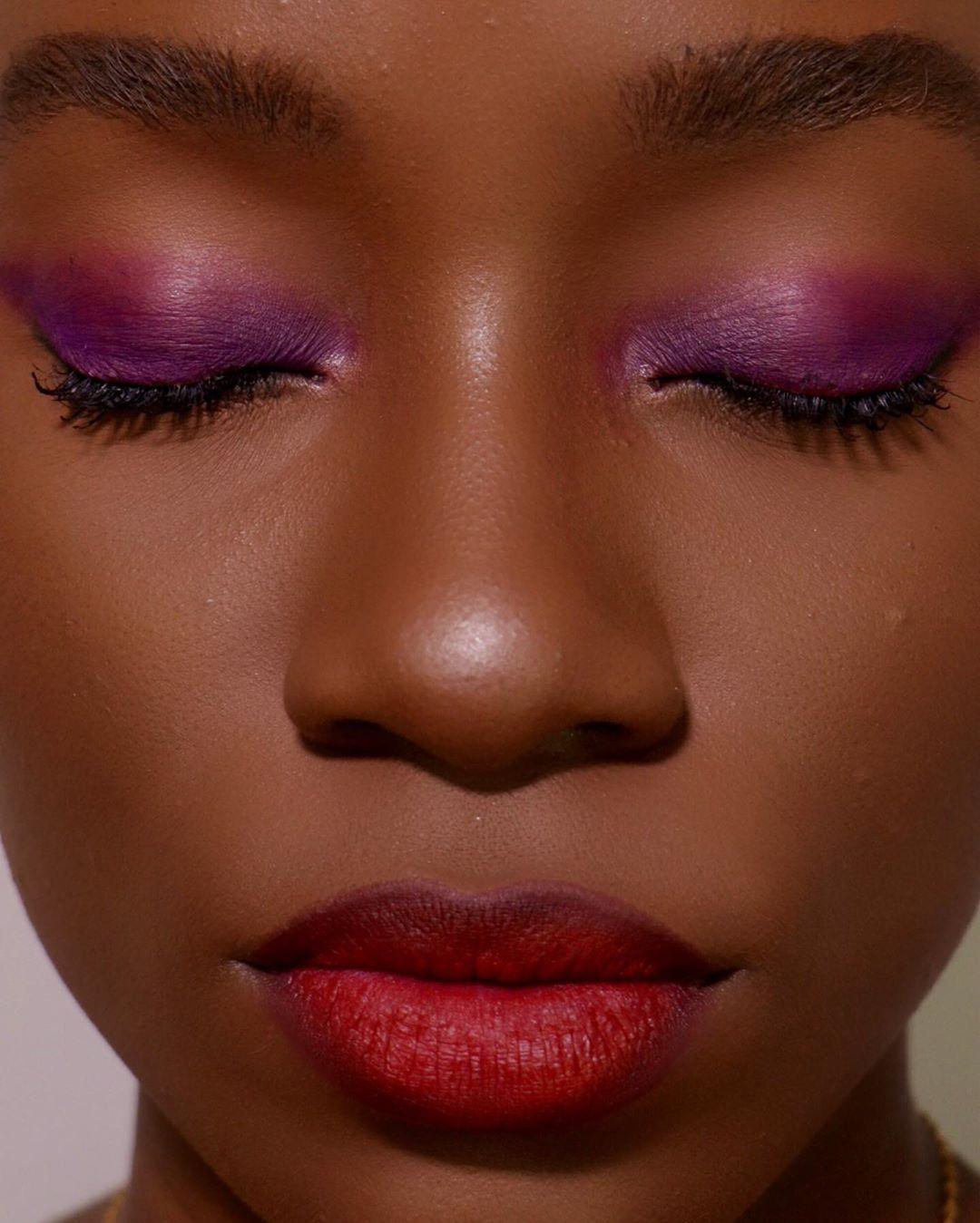 maquiagem colorida 3