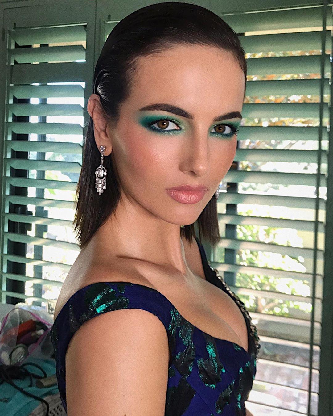 maquiagem colorida 15