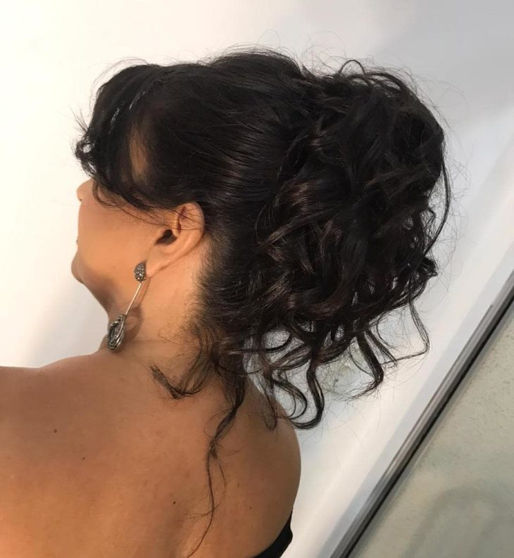 penteado rabo de cavalo 59