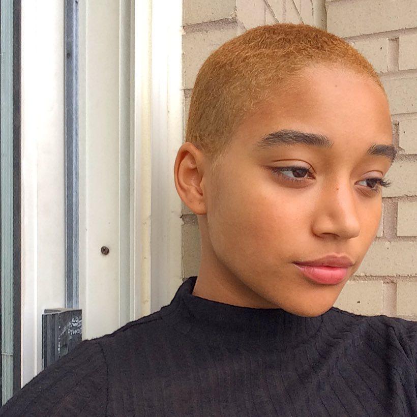 cabelo raspado 6