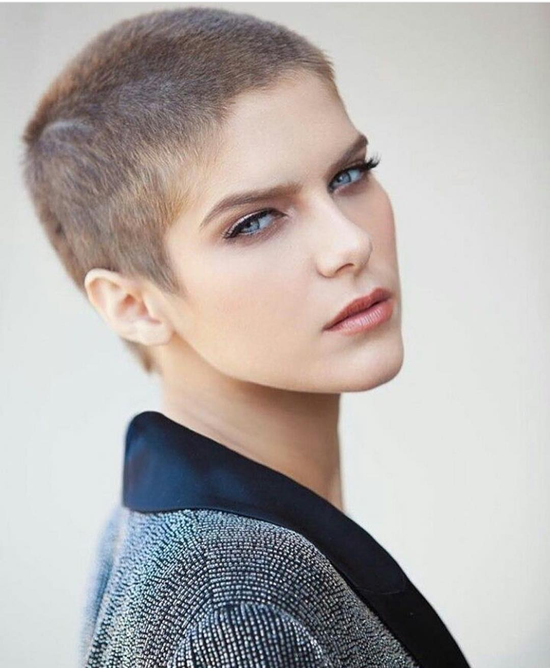 cabelo raspado 5