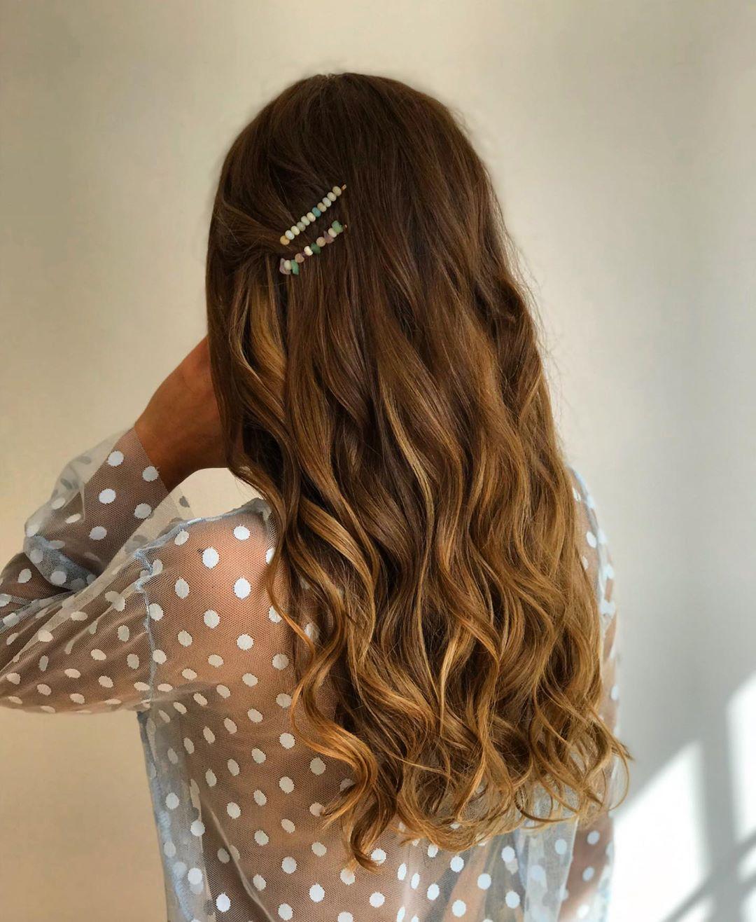 penteados simples para casamento 4