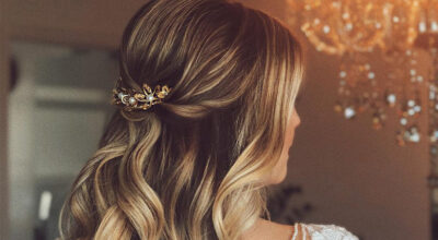 Penteados simples para casamento: 50 ideias para essa data especial