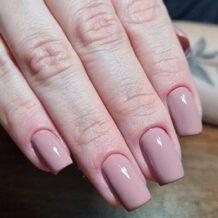 40 fotos de unhas com esmalte lilás charmosas e delicadas - 10
