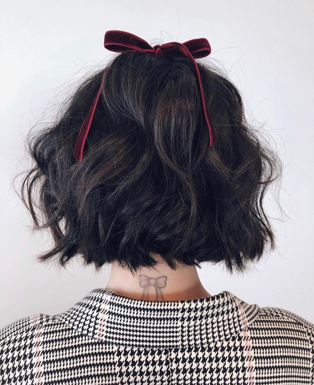 penteados soltos 9