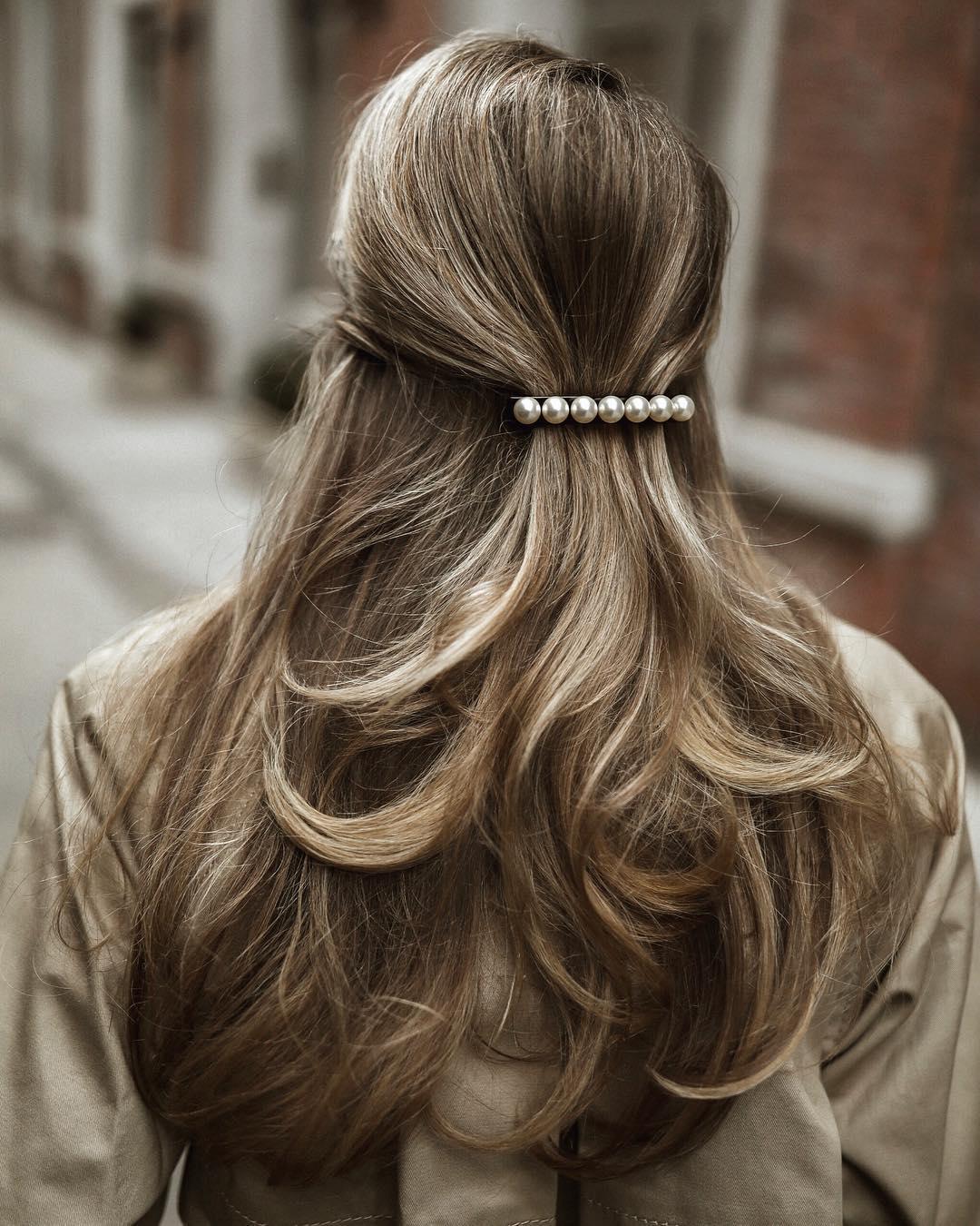 penteados soltos 19