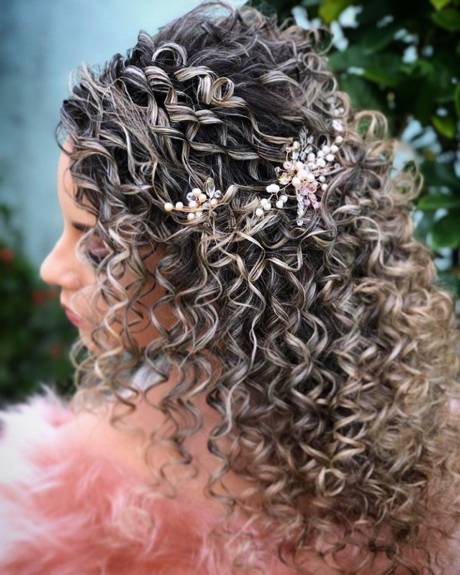 penteados soltos 29