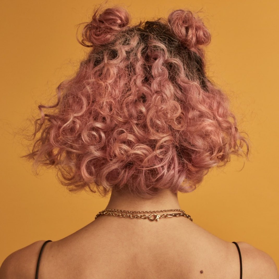 penteados soltos 89