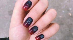 Unhas degradê: 80 ideias e tutoriais desta nail art estilosa