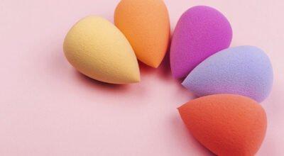 Esponja de maquiagem: como usar e os melhores modelos para comprar