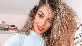 Hidratação para cabelos cacheados: 12 tutoriais para arrasar