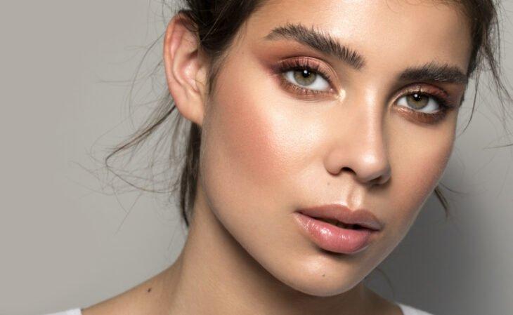 20 fotos e dicas de maquiagem natural para apostar em qualquer ocasião - 1