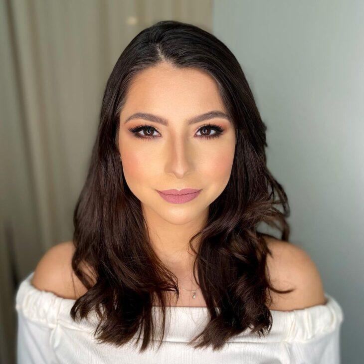 20 fotos e dicas de maquiagem natural para apostar em qualquer ocasião - 19