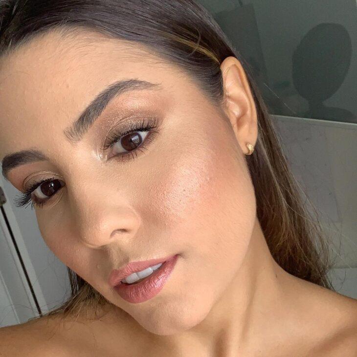 20 fotos e dicas de maquiagem natural para apostar em qualquer ocasião - 4