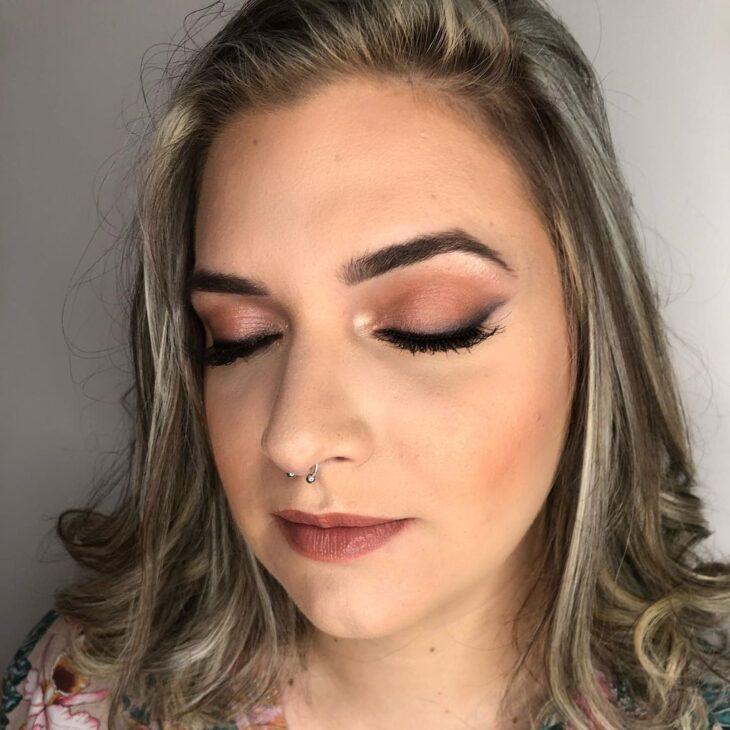 20 fotos e dicas de maquiagem natural para apostar em qualquer ocasião - 9