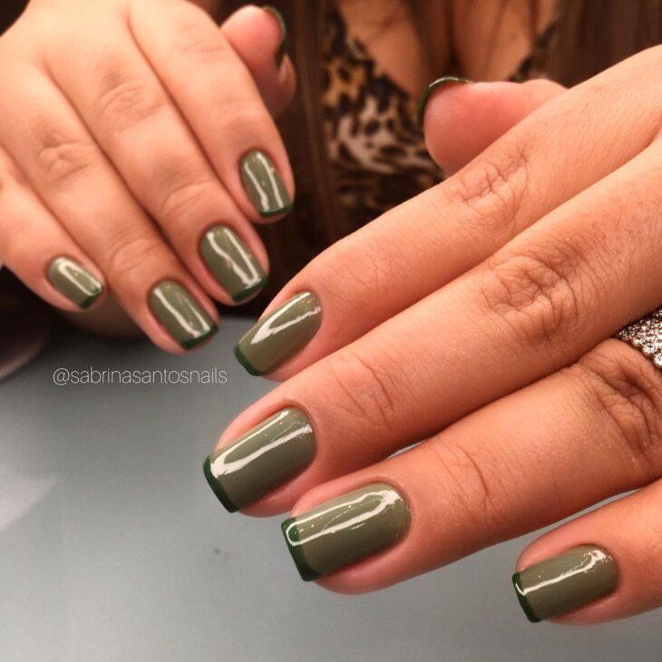 unhas verdes 33