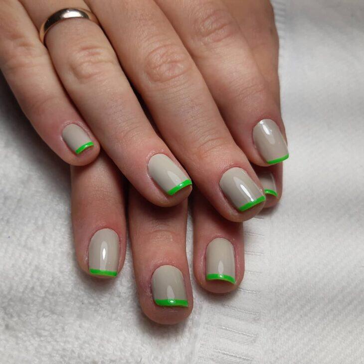 unhas verdes 34
