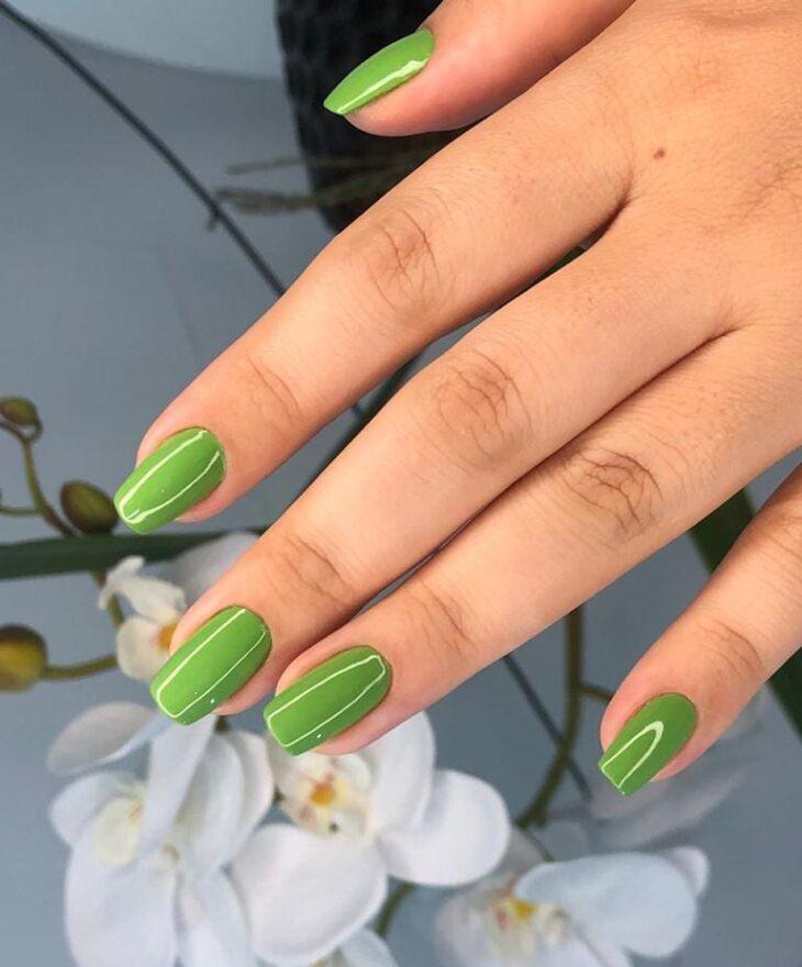 unhas verdes 44