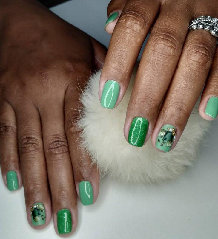 unhas verdes 49