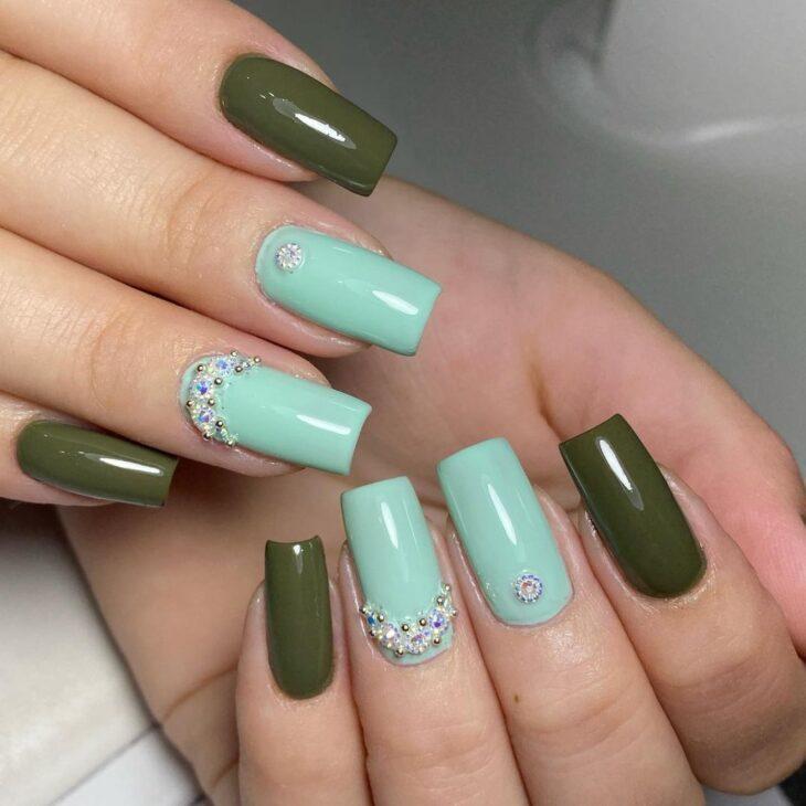 unhas verdes 6