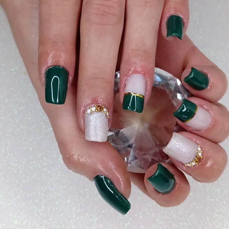 unhas verdes 51