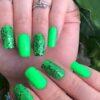 50 ideias de unhas verdes em diferentes tons para se apaixonar