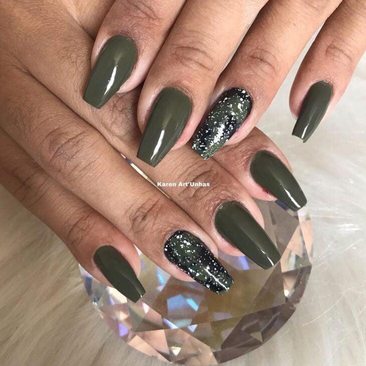 unhas verdes 7