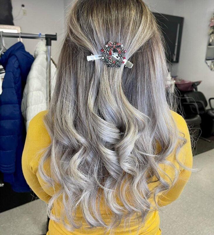 ombré hair loiro 12