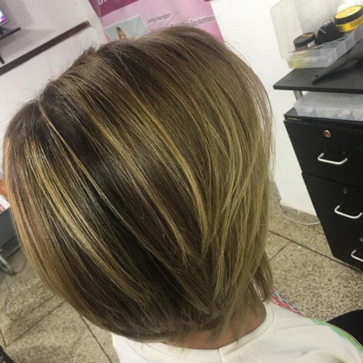 ombré hair loiro 18