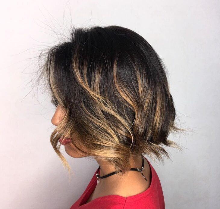 ombré hair loiro 20
