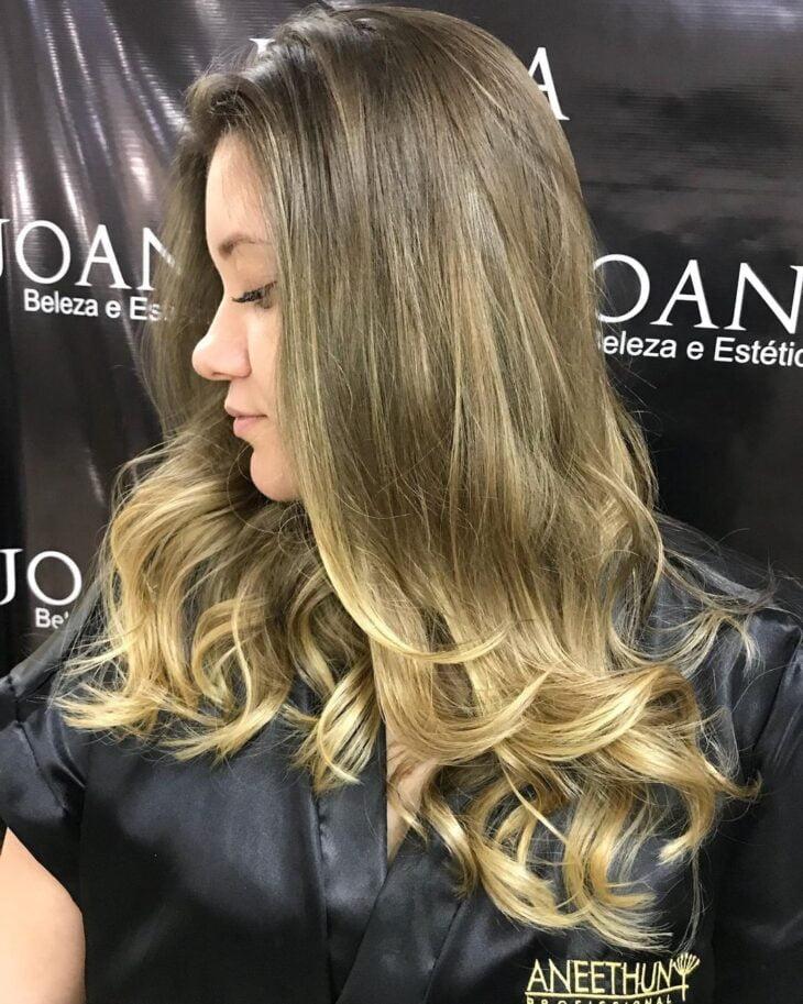 ombré hair loiro 23