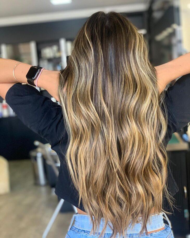 ombré hair loiro 27
