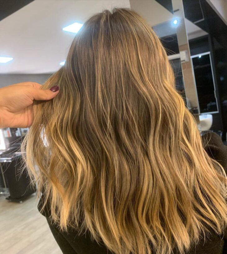 ombré hair loiro 33