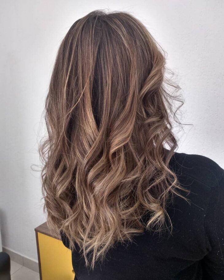 ombré hair loiro 35