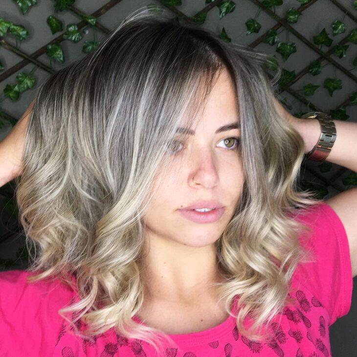 ombré hair loiro 36