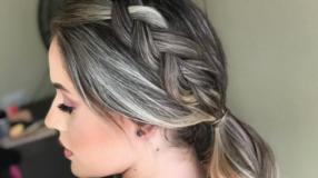 30 ideias de trança lateral para se apaixonar pelo penteado
