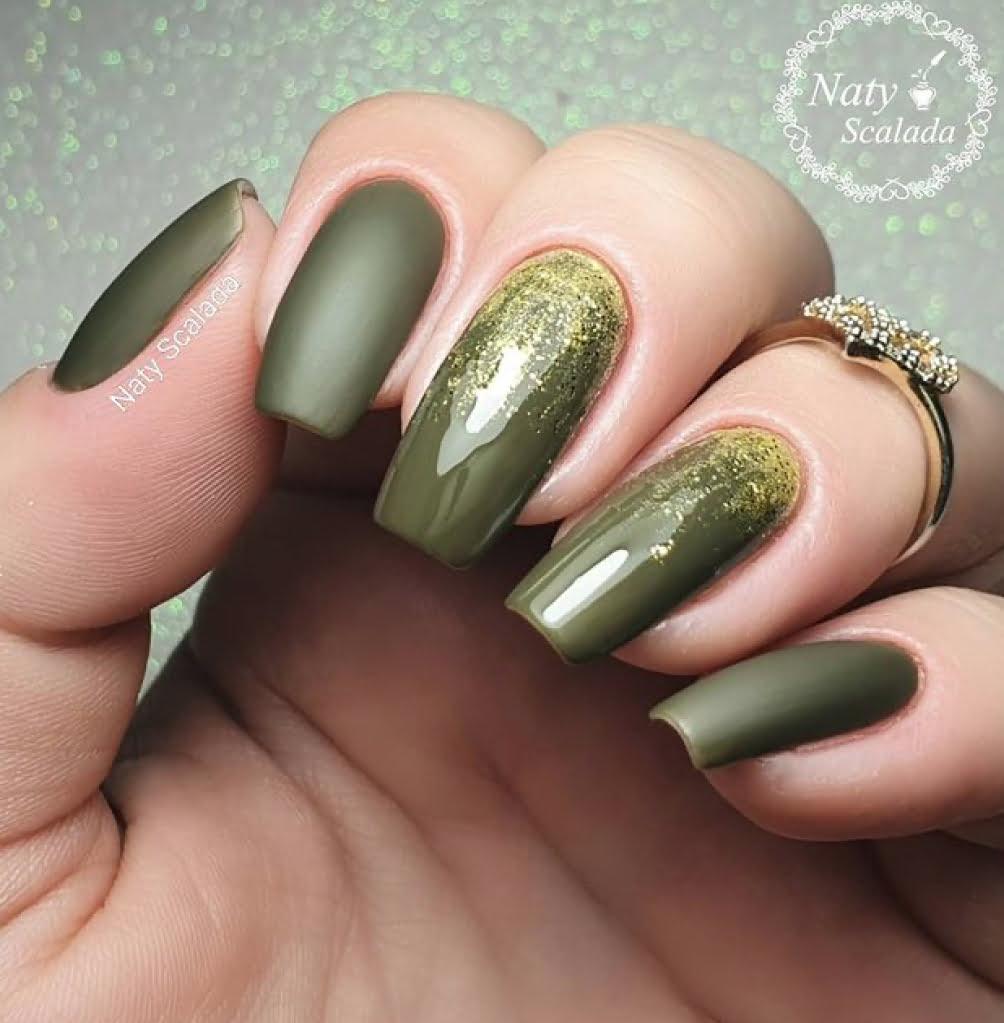unhas verdes 38