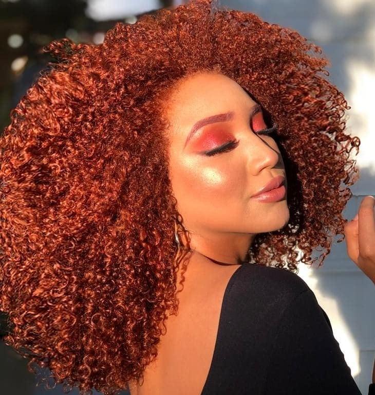 cabelo cacheado ruivo 19