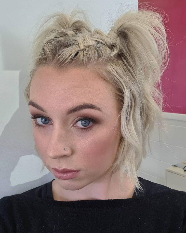 cabelo curto ondulado 4