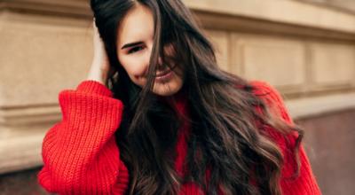 50 ideias de cabelo longo repicado para investir em um corte moderno