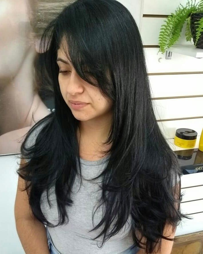 cabelo longo repicado 11