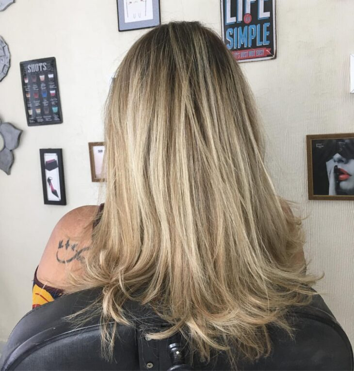 cabelo longo repicado 17