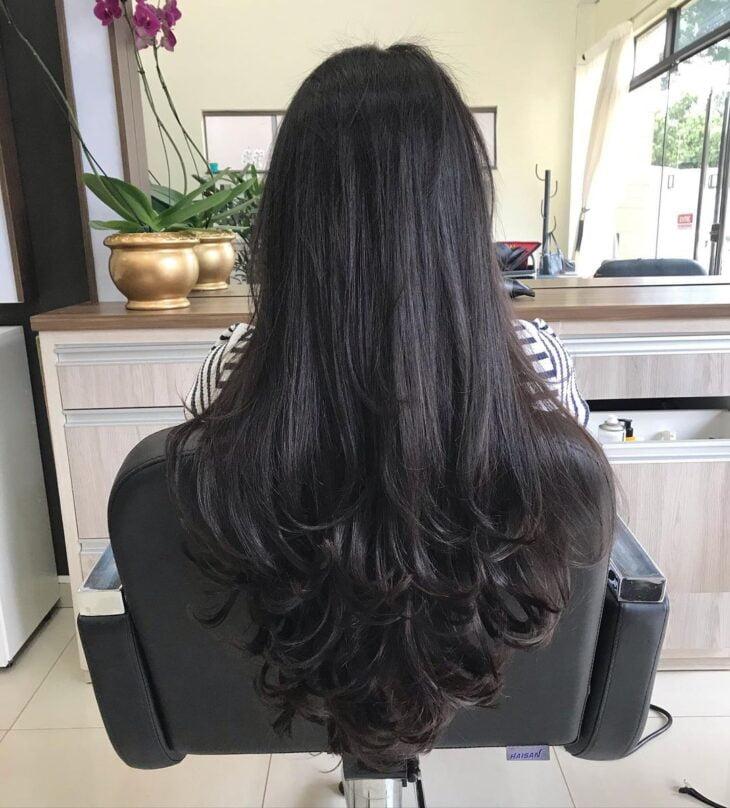 cabelo longo repicado 2