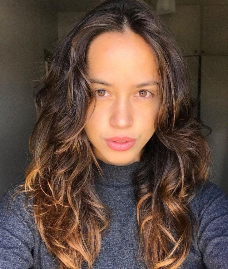 cabelo longo repicado 25