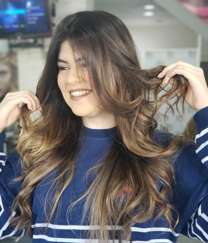 cabelo longo repicado 32