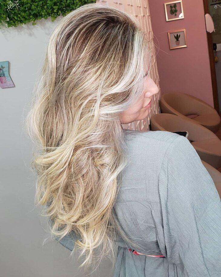 cabelo longo repicado 33