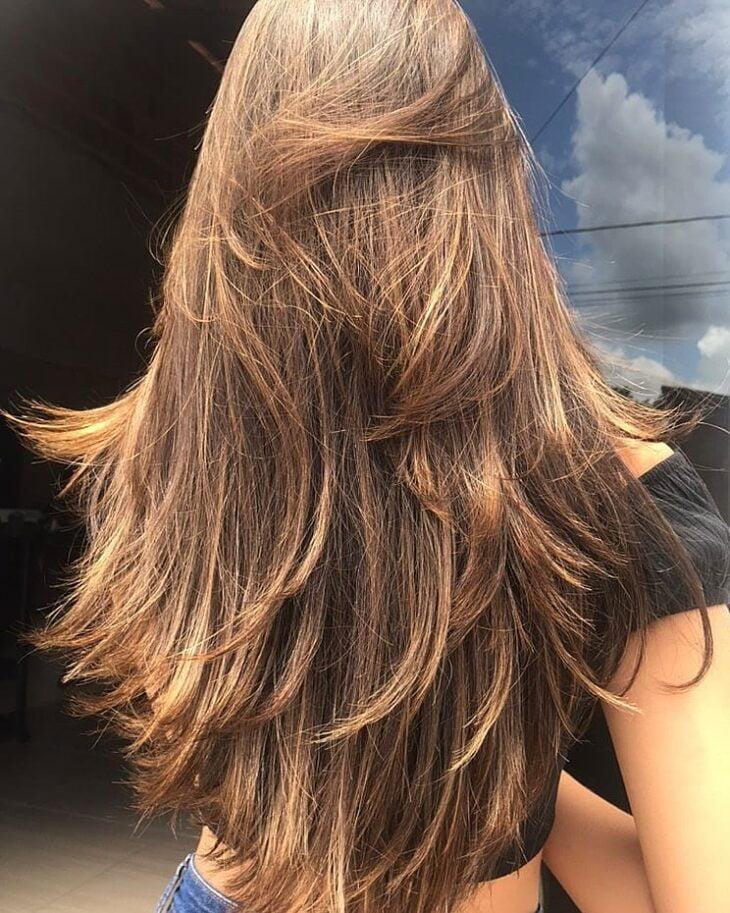 cabelo longo repicado 50