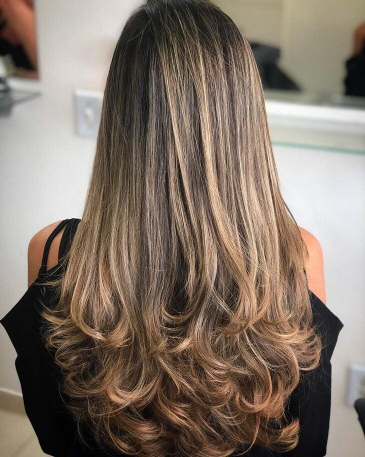cabelo longo repicado 8