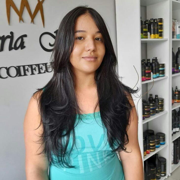 cabelo longo repicado 9