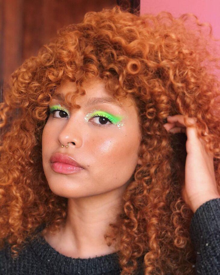 maquiagem verde 13